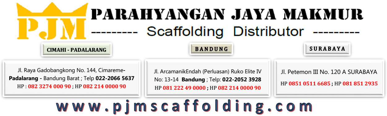 Jual Scaffolding Murah, Sewa Scaffolding Bandung, Rental Scaffolding, Beli Jual Scaffolding Bekas