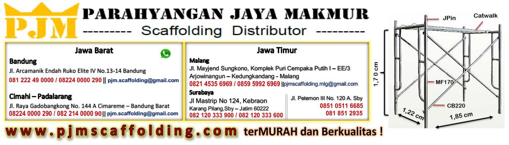 Jual Scaffolding Murah, Sewa Scaffolding Bandung, Rental Scaffolding, Distributor Scaffolding