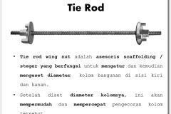 Tie-Rod